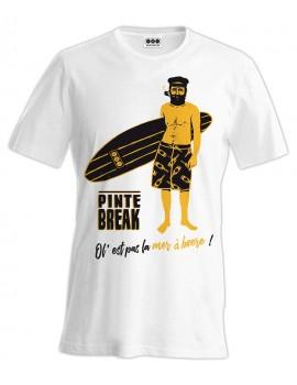 Pinte Break, Olé pas la mer à boere !